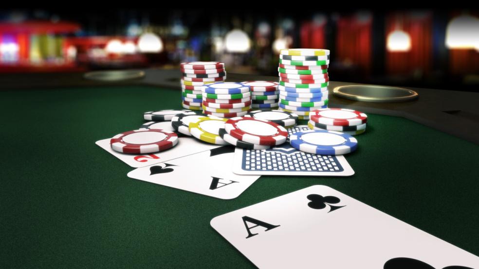 Online Uhkapeli – Aloituspaketti